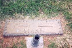 """Samuel Clifton """"Sam"""" Starr"""