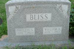 Phyllis Suggit Bliss
