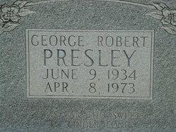 George Robert Presley