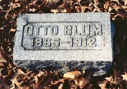 Otto Blum