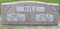 Emily S. Hill