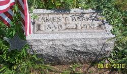 James P. Barker