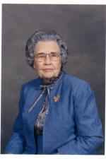 Mildred Irene <I>Harrison</I> Owen