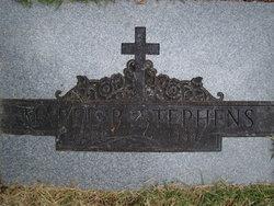 Mabel B Stephens