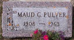 Maud C. Pulver