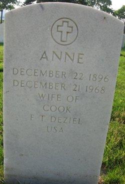 Anne Deziel