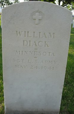 William Diack