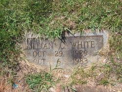 Lillian C. White