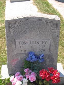 Tom Hunley