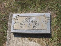 John L. Chapman