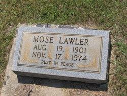 Mose Lawler