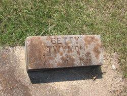 Betty Twymon