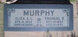 Emanuel Bird Murphy