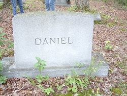 Daniel Cemetery