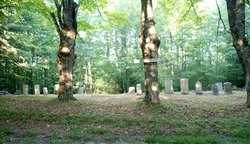 Keene-Shaw Cemetery