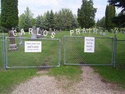 Carlos Prairie Cemetery
