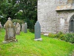 St Ervan Churchyard