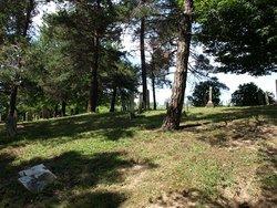 Jug City Cemetery
