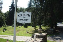Nut Plains Cemetery