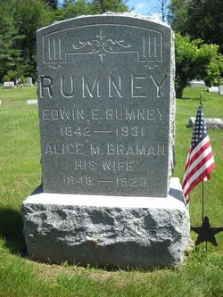 Edwin Ezra Rumney