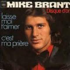"Mike (Moshe) ""Mike"" Brant (Brand)"