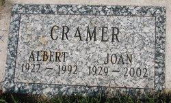 Joan <I>Verwolf</I> Cramer