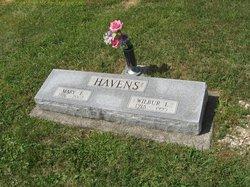 Wilbur Laurence Havens