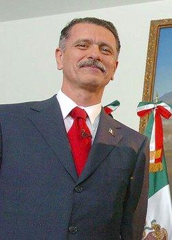 José Carlos María Abascal Carranza