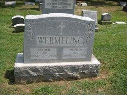 """Dorothy Ida """"Ida"""" <I>Kordenbrock</I> Wermeling"""