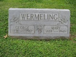 Mary B <I>Younger</I> Wermeling