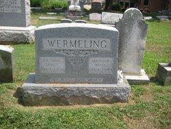 Rose <I>Meyer</I> Wermeling