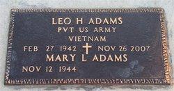 Leo H. Adams