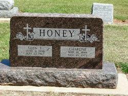 Glen Theodore Honey