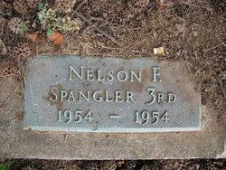 Nelson F Spangler, III