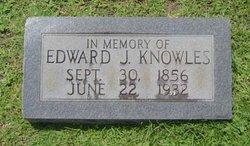 Edward J. Knowles
