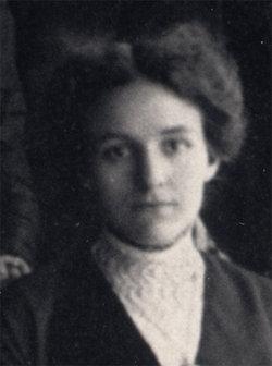 """Mary Elizabeth """"Bessie"""" Coon"""
