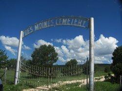 Des Moines Cemetery