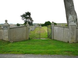 St Ervan Nonconformist Cemetery
