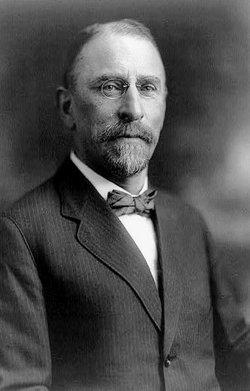 Henry Morgenthau, Sr
