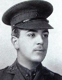 LT Roland Aubrey Leighton