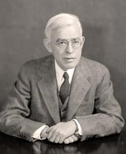 Edward Wallace Chadwick