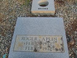Sir Roger Aplin