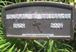 Darwin Edward Bellanger