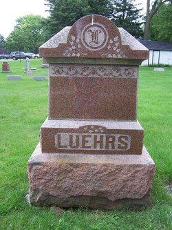 Otto H. Luehrs