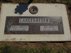 Roy Lynn Langenheder