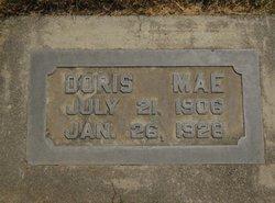 Doris Mae Olson