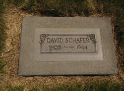 David Schafer