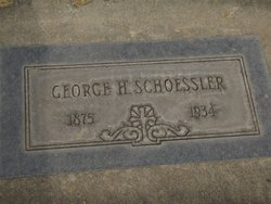 George H. Schoessler