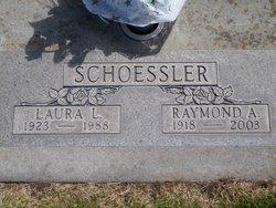 Raymond A. Schoessler