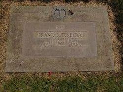 Frank B. Telecky